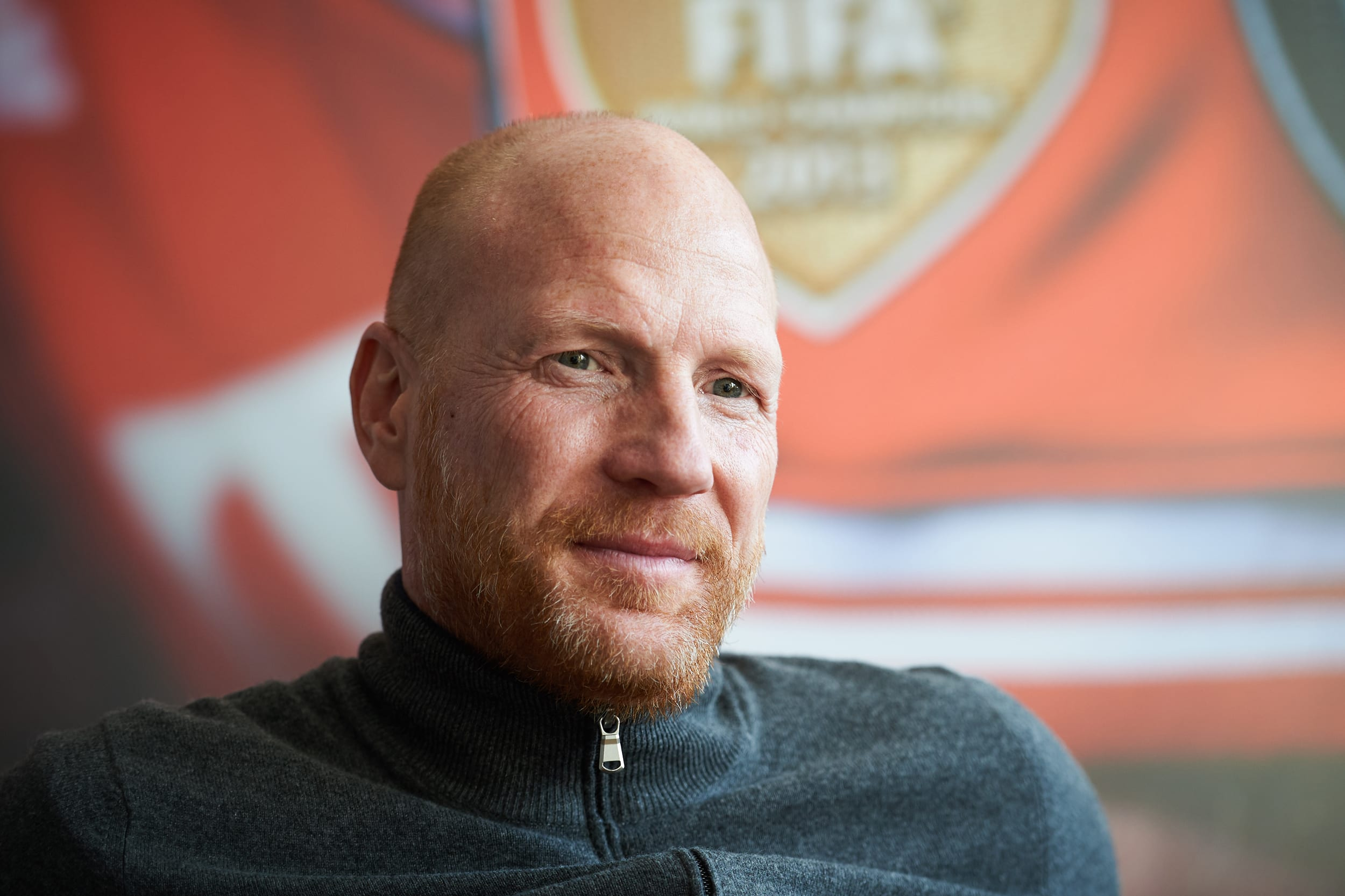 Interview Matthias Sammer