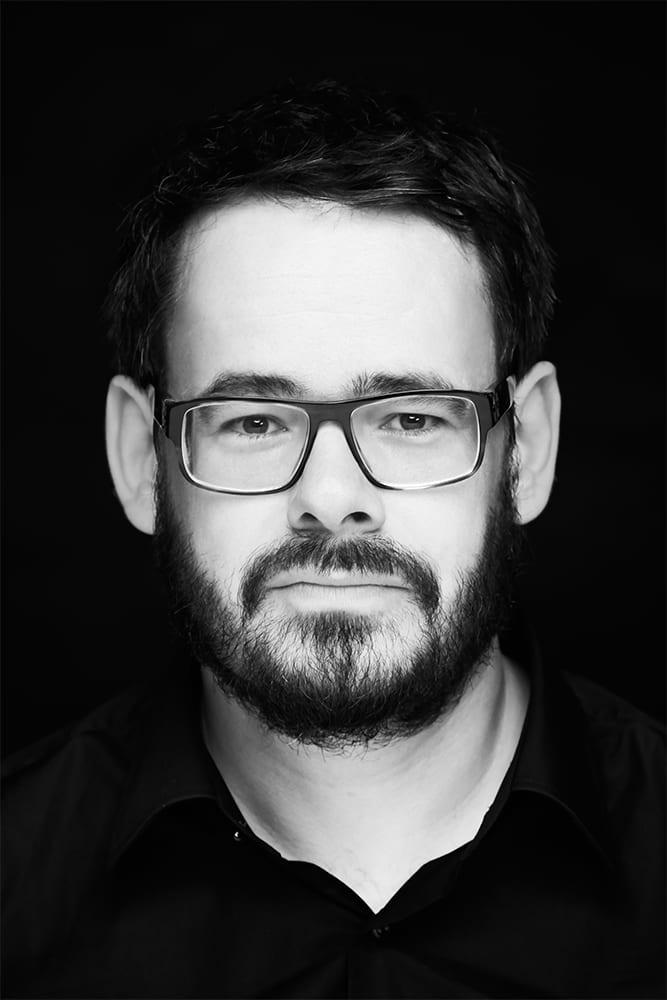 Gunnar Menzel – Fotograf München