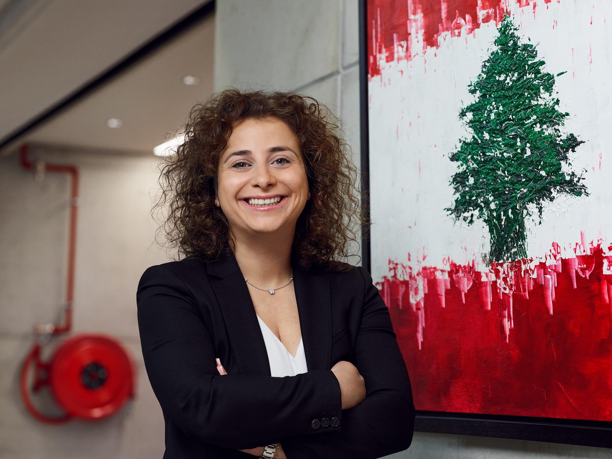 PERI – Lebanon