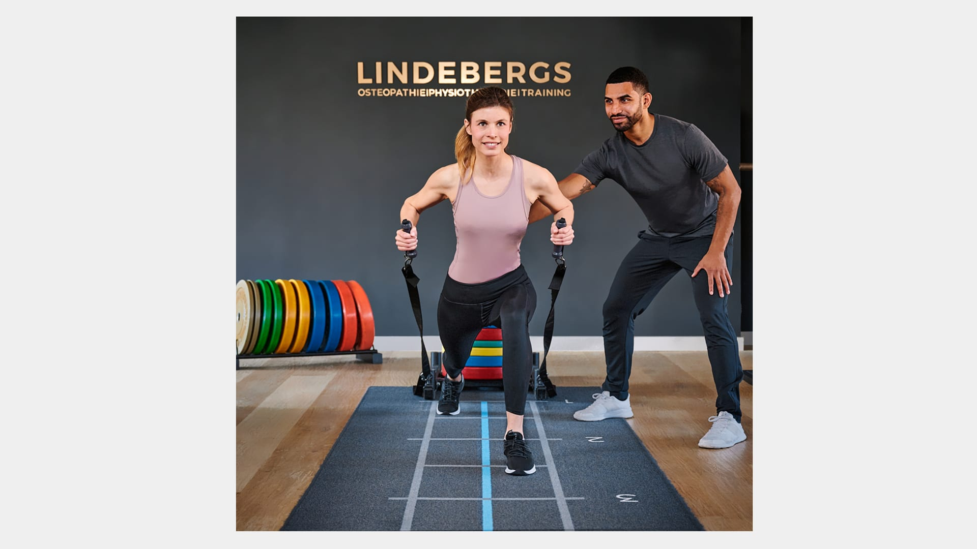 LINDEBERGS